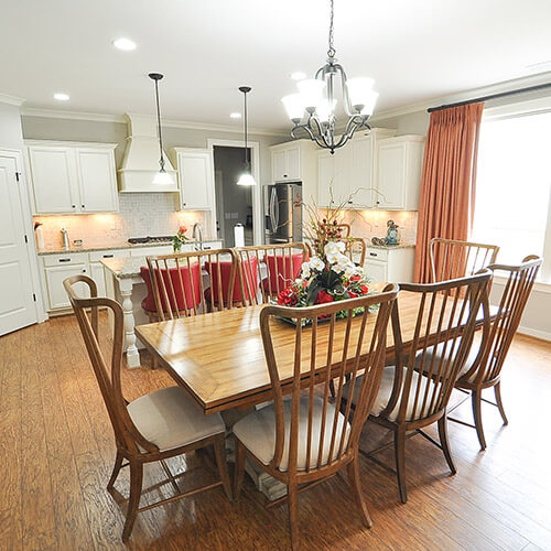 McCurry Furniture Fieldstown Crossing Home